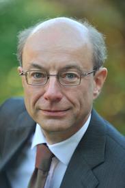 Foto: Professor Dr. Roland Schmitz